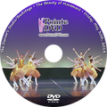 Dancer's Studio Backstage 2014 Recital: Friday 5/30/2014 7:30 pm Beauty of Dance DVD