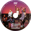 Dancer's Studio Backstage 2014 Recital: Saturday 5/31/2014 7:30 pm Dancers on TV DVD
