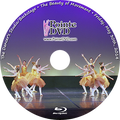Dancer's Studio Backstage 2014 Recital: Friday 5/30/2014 7:30 pm Beauty of Dance Blu-ray