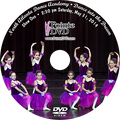 North Atlanta Dance Academy 2014 Recital: Saturday 5/31/2014 2:30 pm Show 1 DVD