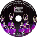 North Atlanta Dance Academy 2014 Recital: Saturday 5/31/2014 2:30 pm Show 1 Blu-ray