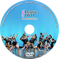 Georgia Dance Conservatory 2014 Recital: Sunday 6/1/2014 6:00 pm DVD