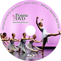 Georgia Dance Conservatory 2014 Recital: Saturday 5/31/2014 3:00 pm Blu-ray