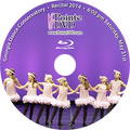 Georgia Dance Conservatory 2014 Recital: Saturday 5/31/2014 6:00 pm Blu-ray