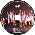 Georgia Metropolitan Dance Theatre Repertory 58: Saturday 9/27/2014 7:30 pm DVD