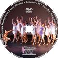 Georgia Metropolitan Dance Theatre Repertory 58: Saturday 9/27/2014 7:30 pm DVD