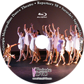 Georgia Metropolitan Dance Theatre Repertory 58: Saturday 9/27/2014 7:30 pm Blu-ray