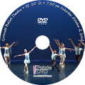 Gwinnett Ballet Theatre 19-20-21: Saturday 10/4/2014 7:30 pm DVD