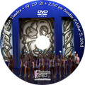 Gwinnett Ballet Theatre 19-20-21: Sunday 10/5/2014 2:30 pm DVD