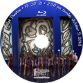 Gwinnett Ballet Theatre 19-20-21: Sunday 10/5/2014 2:30 pm Blu-ray