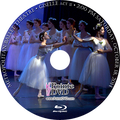 Metropolitan Ballet Theatre Giselle 2014: Saturday 10/18/2014 2:00 pm Blu-ray