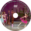 Northeast Atlanta Ballet The Nutcracker 2014: Saturday 11/29/2014 2:00 pm DVD