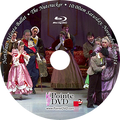 Northeast Atlanta Ballet The Nutcracker 2014: Saturday 11/29/2014 10:00 am Blu-ray