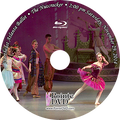 Northeast Atlanta Ballet The Nutcracker 2014: Saturday 11/29/2014 2:00 pm Blu-ray
