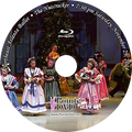 Northeast Atlanta Ballet The Nutcracker 2014: Saturday 11/29/2014 7:30 pm Blu-ray