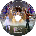 Georgia Metropolitan Dance Theatre The Nutcracker 2014: Sunday 11/30/2014 2:00 pm Blu-ray