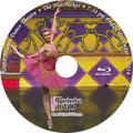 North Atlanta Dance Theatre The Nutcracker 2014: Friday 12/5/2014 7:30 pm Blu-ray