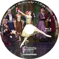 North Atlanta Dance Theatre The Nutcracker 2014: Saturday 12/6/2014 7:30 pm Blu-ray