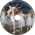 North Atlanta Dance Theatre The Nutcracker 2014: Sunday 12/7/2014 2:30 pm Blu-ray
