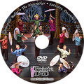 Gainesville Ballet The Nutcracker 2014: Saturday 12/6/2014 7:30 pm Edited DVD