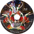 Gainesville Ballet The Nutcracker 2014: Friday 12/5/2014 7:30 pm Edited Blu-ray