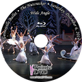 Gainesville Ballet The Nutcracker 2014: Saturday 12/6/2014 7:30 pm Wide Only Blu-ray