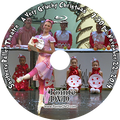 Southern Ballet Theatre A Very Grinchy Christmas 2014: Saturday 11/22/2014 7:30 pm Blu-ray
