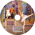 ADT Babes in Toyland & Nutcracker 2014: Friday 12/12/2014 7:30 pm Blu-ray