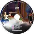 ADT Babes in Toyland & Nutcracker 2014: Saturday 12/13/2014 7:30 pm Blu-ray