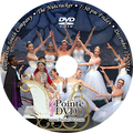 Dancentre South The Nutcracker 2014: Friday 12/12/2014 7:30 pm DVD