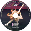 Dancentre South The Nutcracker 2014: Saturday 12/13/2014 7:30 pm DVD
