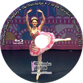 Dancentre South The Nutcracker 2014: Saturday 12/13/2014 2:30 pm Blu-ray
