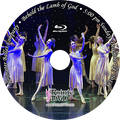 Perimeter Ballet Behold the Lamb of God 2014: Sunday 12/14/2014 5:00 pm Blu-ray