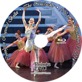 Covington Regional Ballet The Nutcracker 2014: Saturday 12/13/2014 7:00 pm Blu-ray