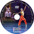 Gwinnett Ballet Theatre The Nutcracker 2014: Saturday 12/20/2014 2:30 pm DVD