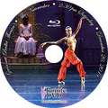 Gwinnett Ballet Theatre The Nutcracker 2014: Saturday 12/20/2014 2:30 pm Blu-ray