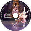 Gwinnett Ballet Theatre The Nutcracker 2014: Sunday 12/21/2014 2:30 pm Blu-ray