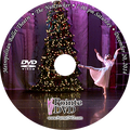 Metropolitan Ballet Theatre The Nutcracker 2014: Saturday 12/20/2014 7:00 pm DVD