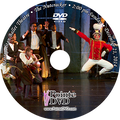 Metropolitan Ballet Theatre The Nutcracker 2014: Sunday 12/21/2014 2:00 pm DVD