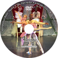 Metropolitan Ballet Theatre The Nutcracker 2014: Sunday 12/21/2014 6:00 pm DVD