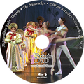 Metropolitan Ballet Theatre The Nutcracker 2014: Saturday 12/20/2014 2:00 pm Blu-ray