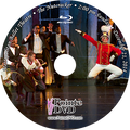 Metropolitan Ballet Theatre The Nutcracker 2014: Sunday 12/21/2014 2:00 pm Blu-ray