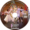 Sawnee Ballet Theatre The Nutcracker 2014: Saturday 12/20/2014 8:00 pm DVD