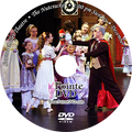 Sawnee Ballet Theatre The Nutcracker 2014: Sunday 12/21/2014 1:00 pm DVD