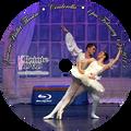 Sawnee Ballet Theatre Cinderella 2015: Sunday 2/15/2015 1:00 pm Blu-ray