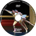 Perimeter Ballet Cinderella 2015: Saturday 3/7/2015 11:00 am DVD