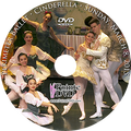 Perimeter Ballet Cinderella 2015: Sunday 3/8/2015 3:00 pm DVD