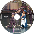 Perimeter Ballet Cinderella 2015: Friday 3/6/2015 7:30 pm Blu-ray