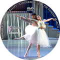 Northeast Atlanta Ballet Cinderella 2015: Sunday 3/15 2015 2:00 pm DVD