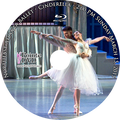 Northeast Atlanta Ballet Cinderella 2015: Sunday 3/15 2015 2:00 pm Blu-ray